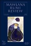 Mawlana Rumi Review, volume 1