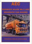 AEC Mammoth Major Mk V and Ergomatic Cab Rangers
