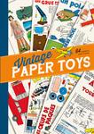 Vintage Paper Toys