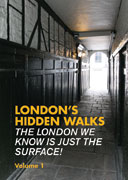 London's Hidden Walks Volume 1
