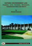 Historic Environment Law
