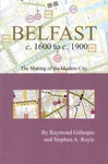 Belfast c. 1600 to c. 1900