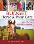 Budget Horse & Pony Care