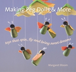 Making Peg Dolls and More