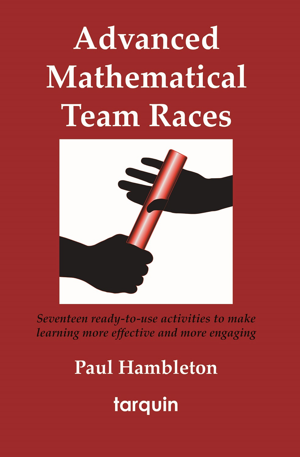 Advanced Mathematical Team Races