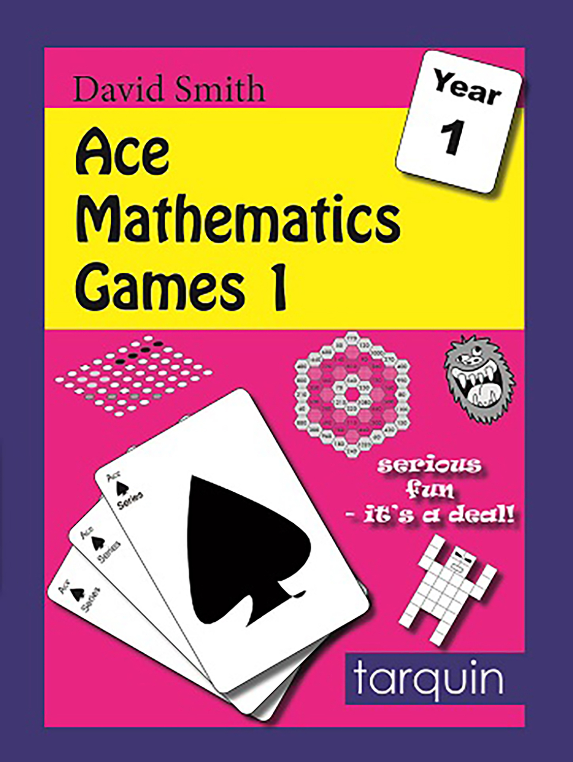 Ace Mathematics Games 1