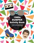 1980s Bumper Activity Book