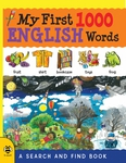 My First 1000 English Words