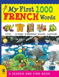 My First 1000 French Words