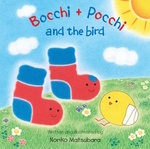 Bocchi & Pocchi and the Bird