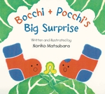 Bocchi & Pocchi's Big Surprise