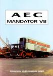 AEC Mandator V8