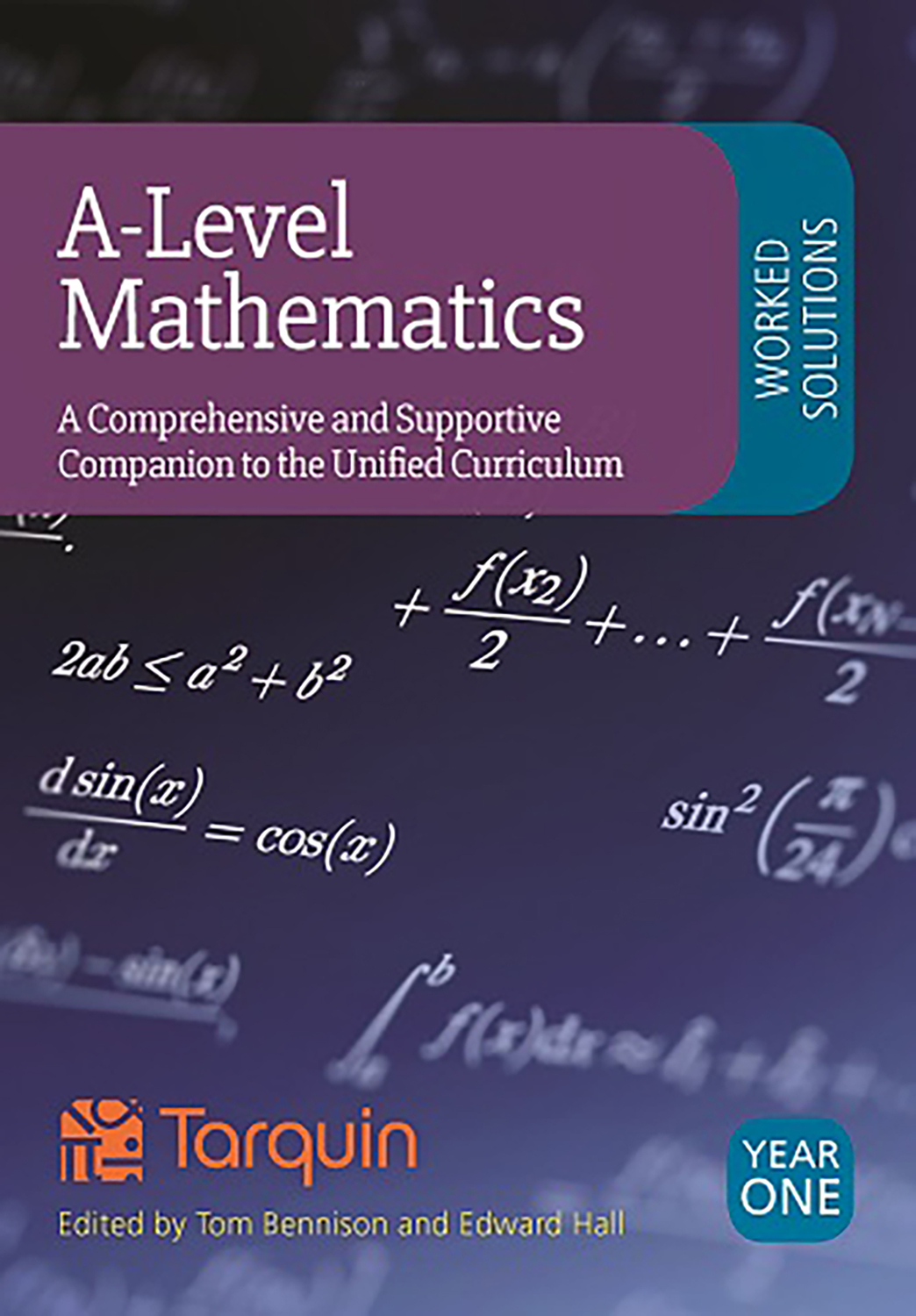 A-Level Mathematics Worked Solutions
