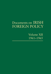 Documents on Irish Foreign Policy, v. 12: 1961-1965