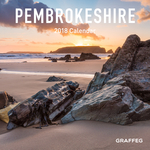 Pembrokeshire 2018 Calendar