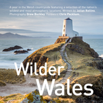 Wilder Wales (Compact Edition)