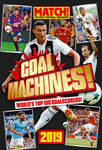 Match! Goal Machines Annual 2020