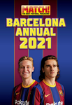 Match! Barcelona Annual 2021