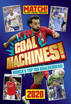 Match! Goal Machines Annual 2021