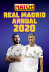 Match! Real Madrid Annual 2021