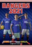 Match! Rangers Annual 2021