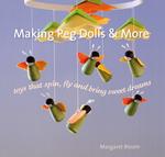 Making Peg Dolls & More