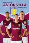 The Official Aston Villa Annual 2019
