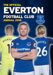 The Official Everton Annual 2019