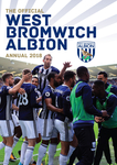 The Official West Bromwich Albion Annual 2019