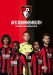 The Official Bournemouth Football Club Calendar 2019