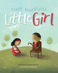 Brave Adventures Little Girl