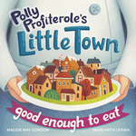 Polly Profiterole's Little Town