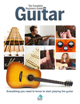 The Complete Beginners Guide to the Guitar