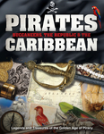 Pirates, Buccaneers, the Republic and the Carilbbean