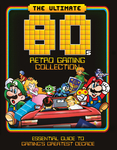 The Ultimate 80's Retro Gaming Collection