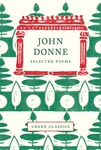 John Donne: Selected Poems