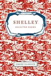Shelley: Selected Poems