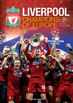 Liverpool: Champions of Europe