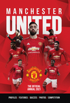 The Official Manchester United Annual 2021