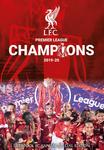 Liverpool FC Premier League Champions 2019-20