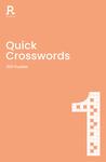 Quick Crosswords: Book 1