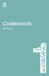 Codewords: Book 1