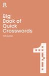 Big Book of Quick Crosswords Book 1