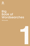 Big Book of Wordsearches Book 1