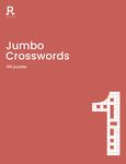 Jumbo Crosswords: Book 1