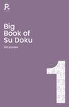 Big Book of Su Doku Book 1