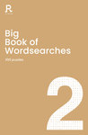 Big Book of Wordsearches Book 2