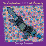 An Australian 1 2 3 of Animals