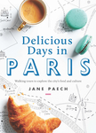 Delicious Days in Paris