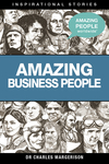 Amazing Business People